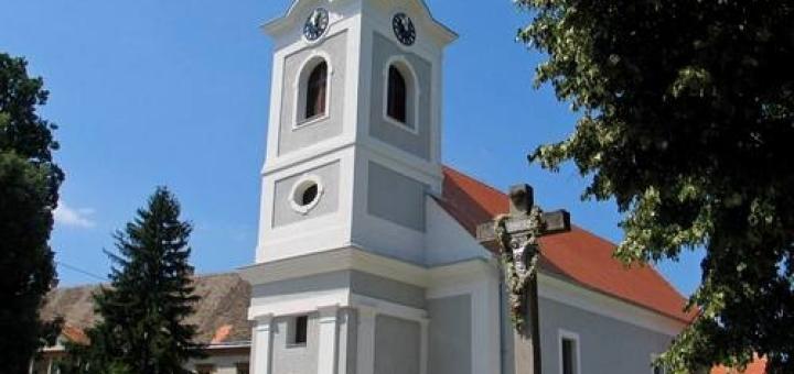 stara crkva darda