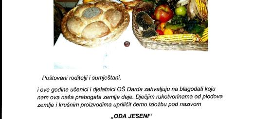 Dani kruha