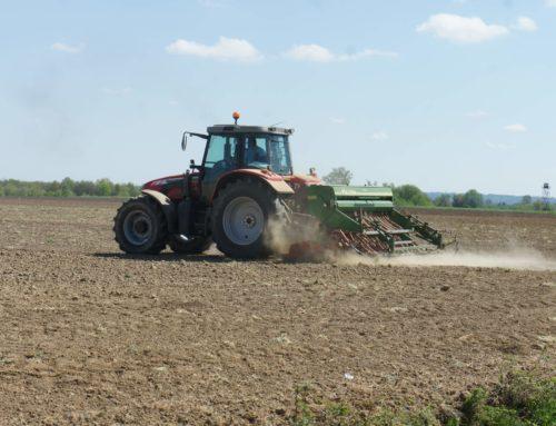 Objavljen javni natječaj za zakup poljoprivrednog zemljišta u vlasništvu RH