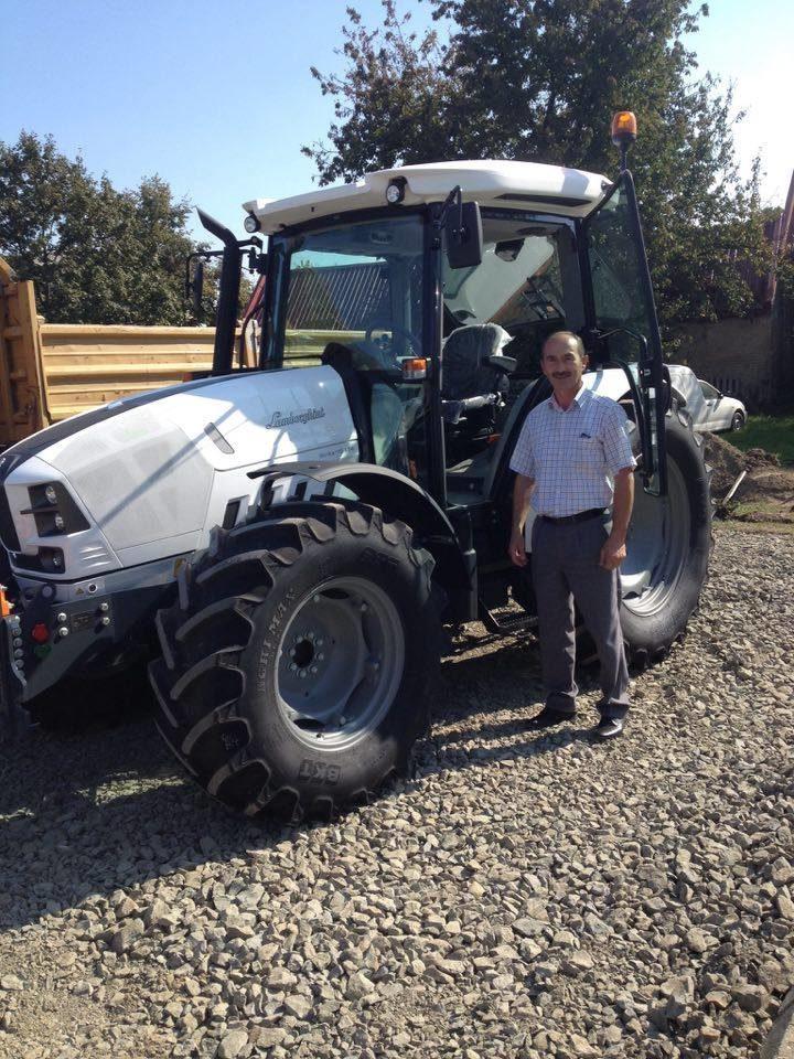 Općina Darda kupila novi komunalni traktor