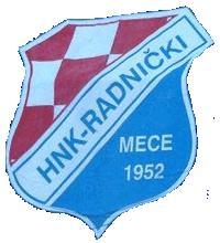 HNK Radnički Mece