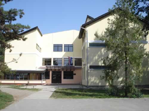 Osnovna škola Darda