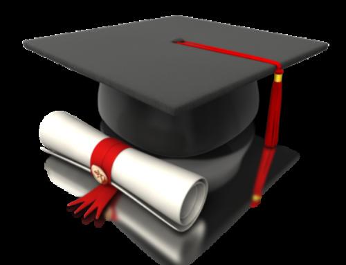 Raspisan natječaj za dodjelu stipendija za akademsku godinu 2019./2020.