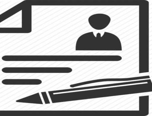 Obavijest kandidatima za radno mjesto Referent za projekte