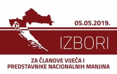 Izbori za vijeća nacionalnih manjina