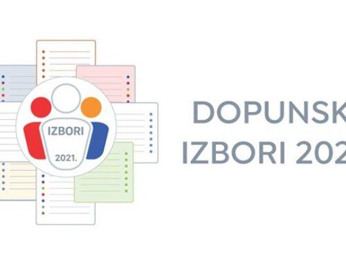 Privremeni rezultati dopunskih izbora za mađarsku i romsku nacionalnu manjinu